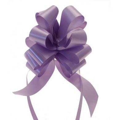 "Lilac 2"" Pull Bow"