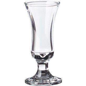 Sherry Glass - Traditional