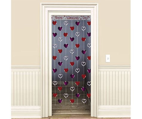 Doorway Curtain