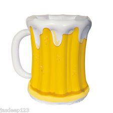 Inflatable Beer Jug