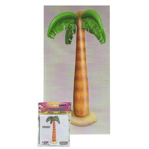 Inflatable Palm Tree 34""