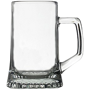 Pint Stern Glasses